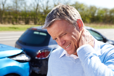 Whiplash Treatment in Cedar Knolls